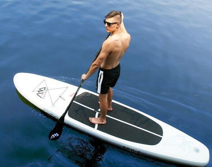 весло для серфинга