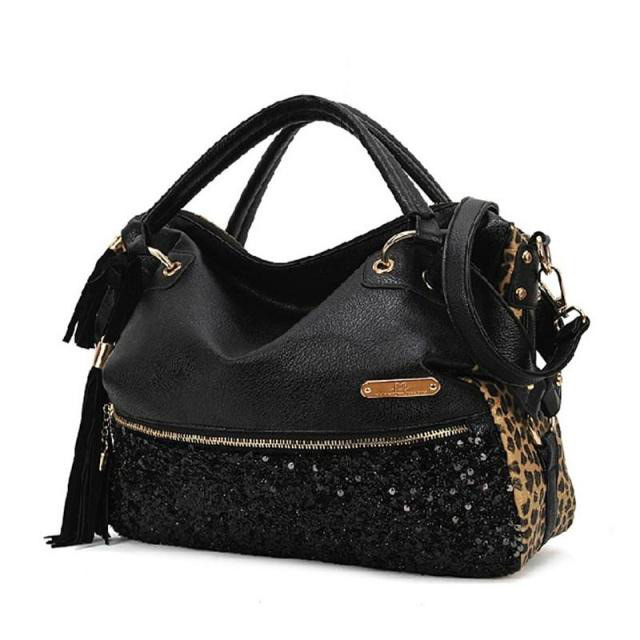 Ladies Black Bags | Bags More