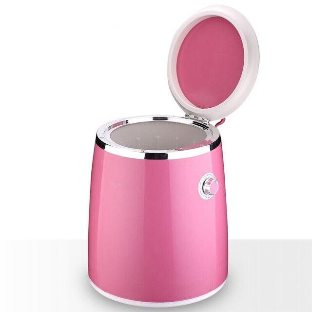 Bambino mezza automatica macchina piccola mini lavatrice for Mini lavatrice