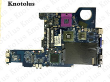 la-4211p for lenovo g430 laptop motherboard ddr2  pm45 g98-630-u2 Free Shipping 100% test ok