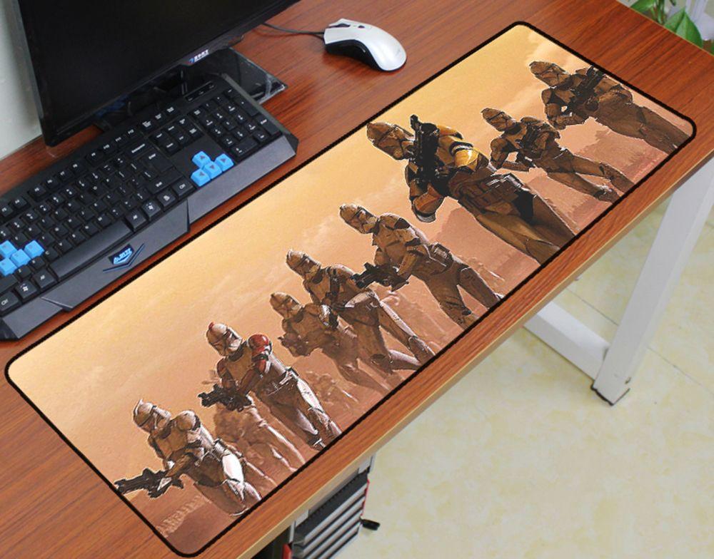 star wars maus pad 90x30cm pad maus notbook computer grosse mousepad mode gaming padmouse gamer zu tastatur maus matten