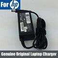 Оригинальные 65 Вт Адаптер Зарядное Устройство Блок Питания для HP ProBook 4310 s 4510 4510 S 4515 4515 S 4520 4520 S 4525 s 4530 s 6455b 6465