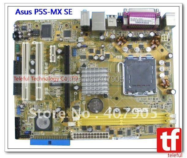 ASUS P5MX SE WINDOWS 7 64BIT DRIVER