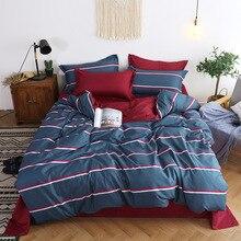 27 colors Aloe pure cotton imitation bed sheet/bed hat full size bedding set luxury Sheet, Pillowcase & Duvet Cover Sets