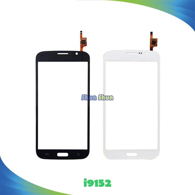 "5.8"" for Samsung Galaxy Mega 5.8 i9150 GT-i9150 GT-i9152 i9152 Touch Screen Digitizer Sensor Front Glass Lens Panel"