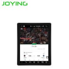JOYING 9.7 インチの ips スクリーン 1024*768 one ディンアンドロイド 8.1 カーラジオ 4 ギガバイト + 64 ギガバイトのサポート 3 グラム/4 グラム DSP SWC 高速ブート GPS autoradio GPS マップ