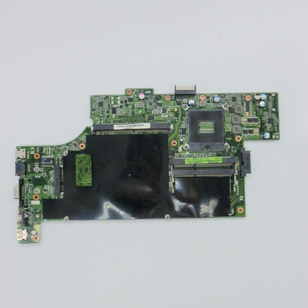 free shipping NEW brand original G53SX VX7 motherboard MAIN BOARD mainboard 4 Memory slot 100 PORT