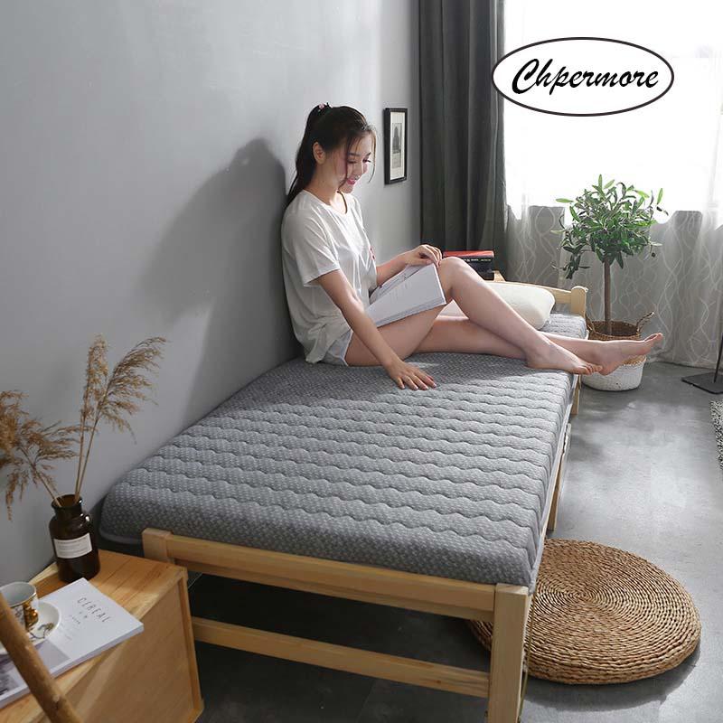 Chpermore high quality Latex Mattress Foldable Slow Bedding Set 1