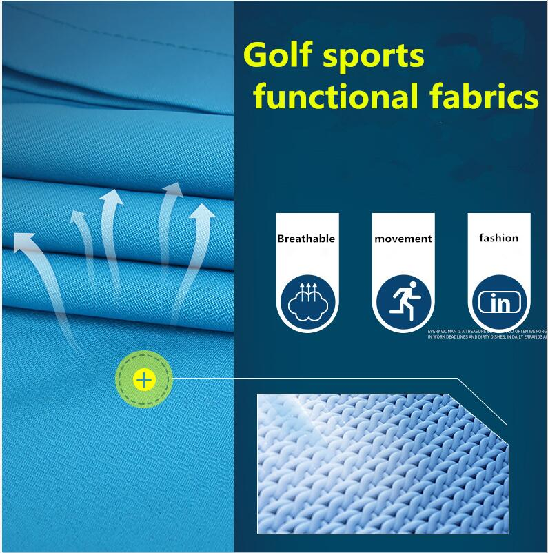 de Golfe Criança Sportwear XS-XL
