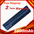 6600 mAh Bateria Do Portátil Para MSI BTY-S14 CR650 CX650 FR400 FR610 FR620 FR600 FR700 FX400 FX420 FX600 FX603 FX610 FX620 FX620DX