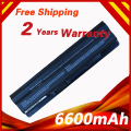 6600mAh Laptop Battery For MSI BTY-S14 CR650 CX650 FR400 FR600 FR610 FR620 FR700 FX400 FX420 FX600 FX603 FX610 FX620 FX620DX