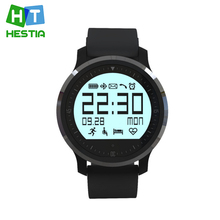 Hestia smart watch f68 ip68 wasserdicht pulsuhr passmeter bluetooth uhr sport smartwatch für android telefon huawei