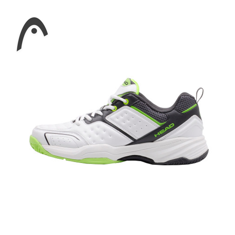 HEAD Man's Tennis Shoes Original Wearable Breathable High Quality Professional Tennis Sneakers For Man Zapatillas Para Tenis head women s tennis shoes original wearable breathable damping professional tennis sneakers for women zapatillas para tenis
