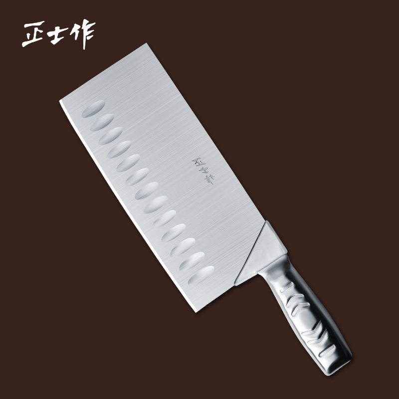 High quality stainless steel Kitchen font b knife b font cooking tools Chef Bone vegetable knifes