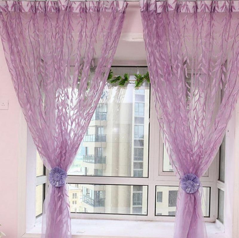 Preis auf Sheer Bedroom Curtains Vergleichen - Online Shopping ...