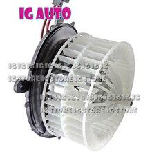 Brand New Heating Blower Motor For Mercedes-Benz W210 S210 W220 C215 2208203142 motor blower цена