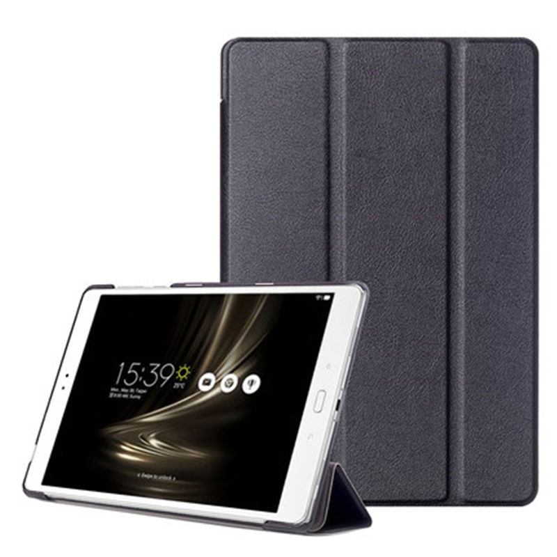 цена на Case For ASUS ZenPad 3S 10 Z500KL Protective Smart cover Leather Tablet PC For Asus Zenpad Z10 ZT500KL 9.7