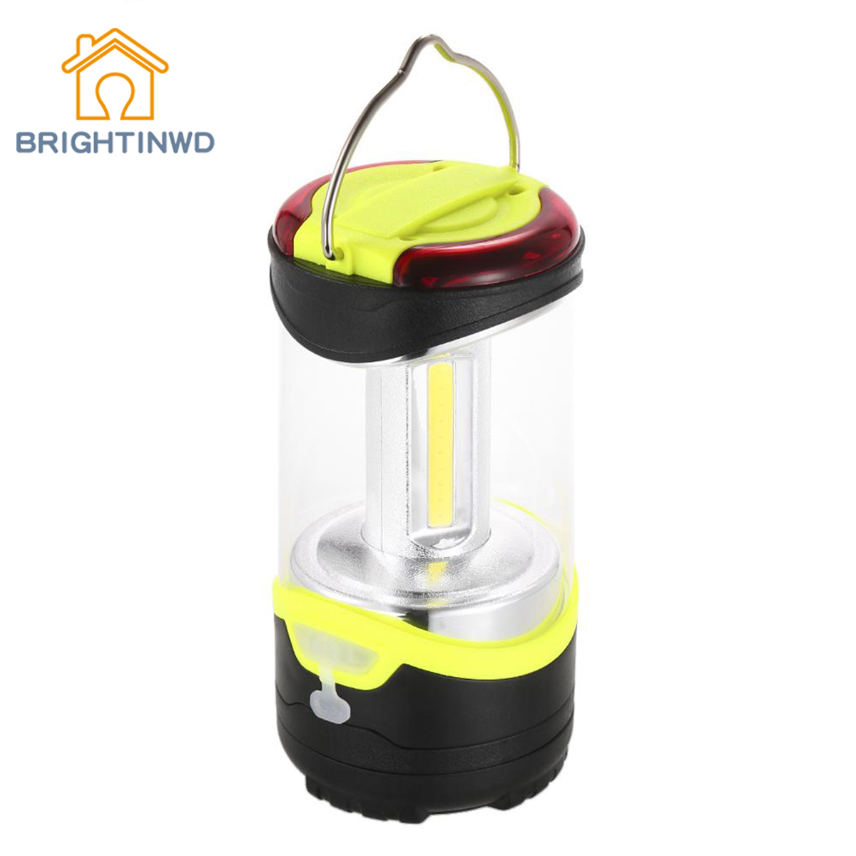 USB Camping Light LED Tent Light Portable LED Camping Light Outdoor Lamp Flashlight Torch 3LED Bulb 3Mode Rechargeable Tent Lam