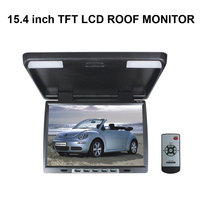 15.4 inch TFT LCD Roof Monitor
