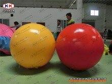 round shape swim buoy inflatable buoy advertising water buoy floating buoy