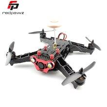 Racer 250 Drones FPV OSD incorporado 5.8G Transmisor Con Cámara de ALTA DEFINICIÓN Versión ARF