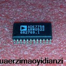 1 ШТ. новый оригинальный ADE7758