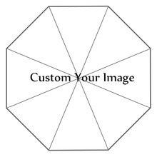 カスタムあなたの画像印刷折りたたみ太陽雨トラベル傘非自動装飾高品質傘 Droping 無料