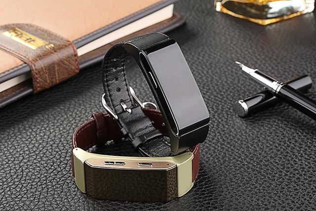 Auriculares Bluetooth deportes K2 teléfono inteligente de la salud al por mayor fashion business reloj pulseras pulseras inteligentes