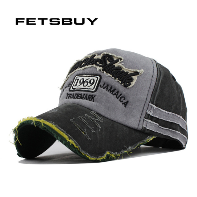 d368afeed2d FETSBUY Brand Snapback Men Baseball Cap Women Caps Hats For Men Bone  Casquette Vintage Hat Gorras