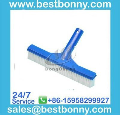 "Swimming Pool Products-10"" Wall Brush"