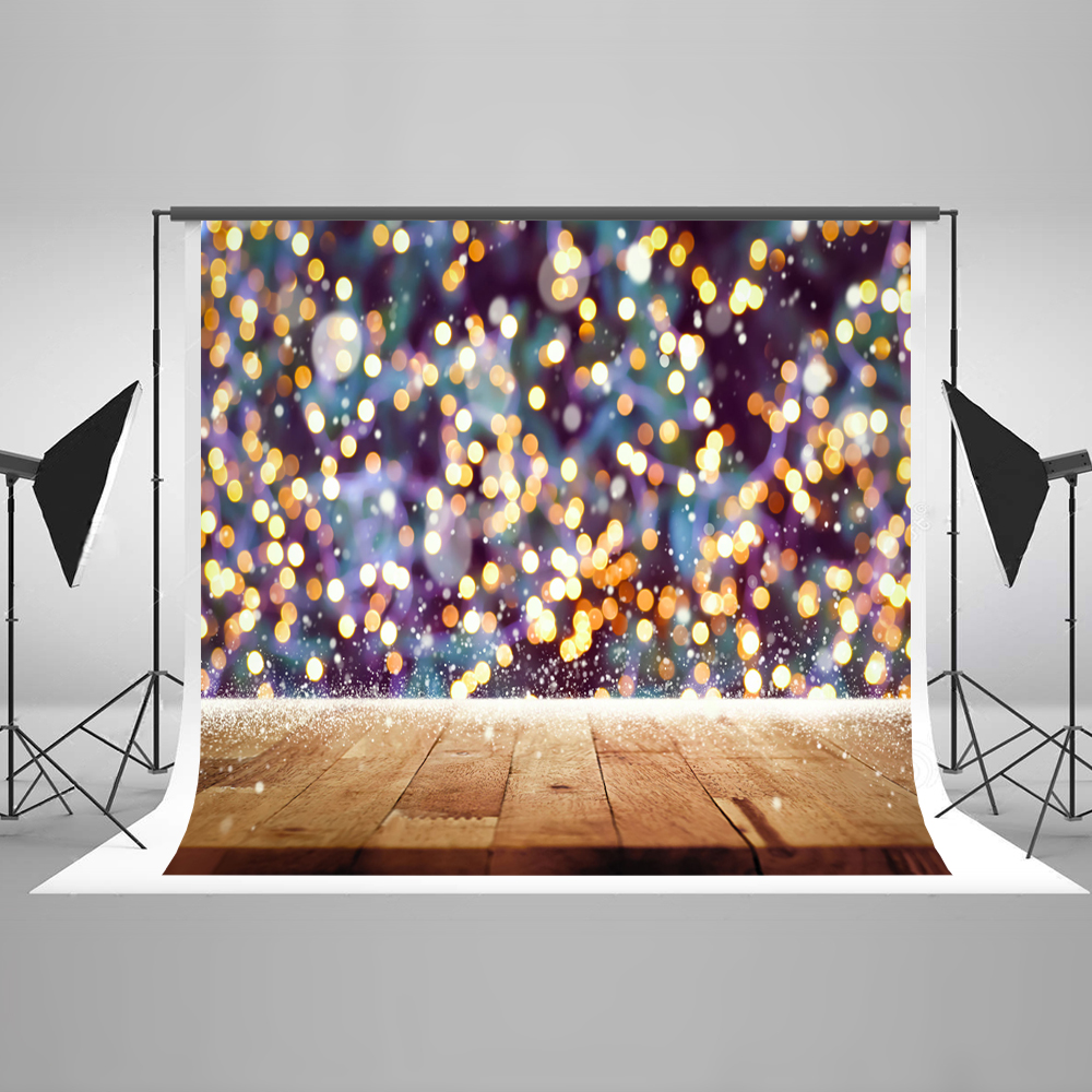 Kate Christmas Backdrops Photography Bokeh Highlights Photo Background Photography Backdrop Blurry Studio Background in Background from Consumer Electronics