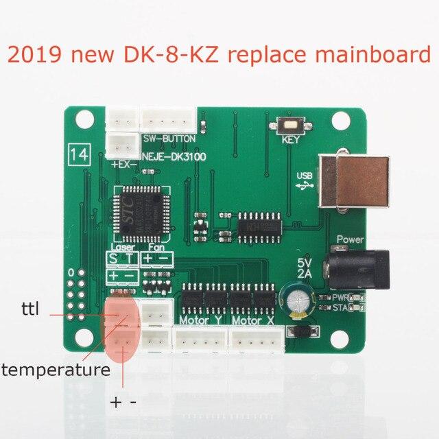 2019 new NEJE DK-8-KZ replace mainboard