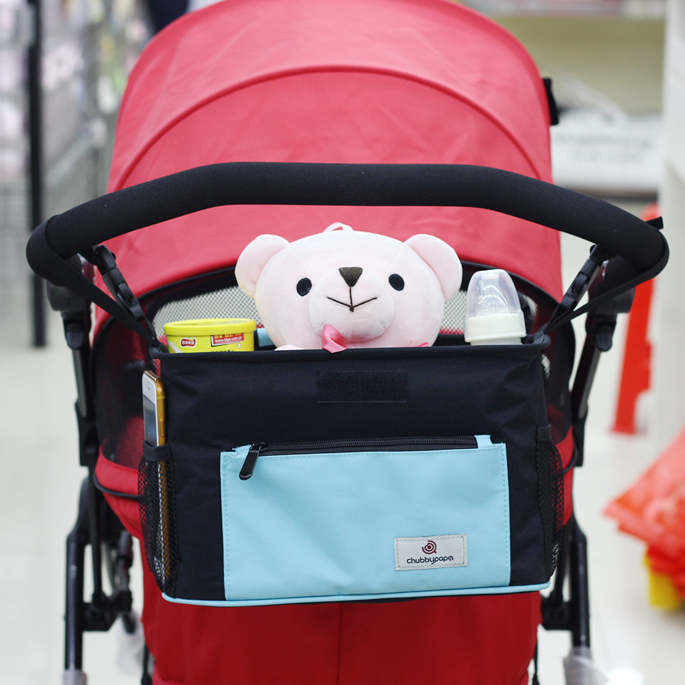 Baby Stroller Organizer Bag Mummy Diaper Bag Hook Baby Carriage Hanging Storage Bag Cartoon Folding Elephant Travel Nappy bagBaby Stroller Organizer Bag Mummy Diaper Bag Hook Baby Carriage Hanging Storage Bag Cartoon Folding Elephant Travel Nappy bag