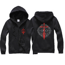 Fate Zero Costume Men Dress Carnival Cosplay Sweater Outfits New Arrival