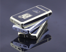 เสือเบา909 windproofโลหะบางเฉียบชีพจรชาร์จusbบุหรี่อิเล็กทรอนิกส์เบาเบาจัดส่งฟรี