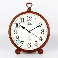 Desk Clock Electronic Digital Table Clock Office Accessories Decoration Desk Pendulum Clock Home Decor Reloj Sobremesa WZH015
