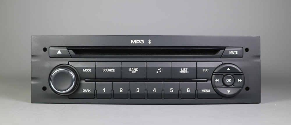 Genuine Original large panel RD45 Car Radio with CD USB
