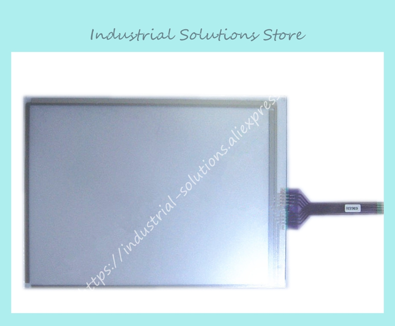 GT GUNZE USP 4.484.038 G-28 Touch Screen glass new touch screen glass 7x04 gunze touch new