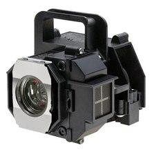 Freies verschiffen kompatibel projektorlampe für epson eh-tw3200