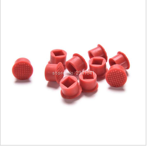 1pcs Red Cap For Lenovo IBM Thinkpad Mouse Laptop Pointer TrackPoint Cap