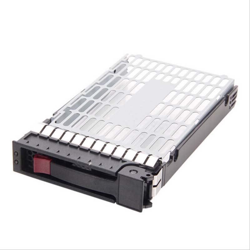 Replacement parts 3.5 HP Hard Drive SAS SATA Tray Caddy Proliant DL160 DL180 DL320 G5 G6 373211 new 600gb sas hdd 10k rpm scsi hot plug sff 2 5 inch hard disk drive for hp proliant ml350 ml370 g4 g5 g6 g7 tower server case