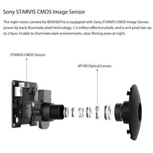 Image 2 - Ban đầu Camera Hành Trình Blackview Tầm Nhìn Ban Đêm Camera Kép Cho BV9700 Pro Chắc Chắn Điện Thoại Thông Minh Loại C Jack