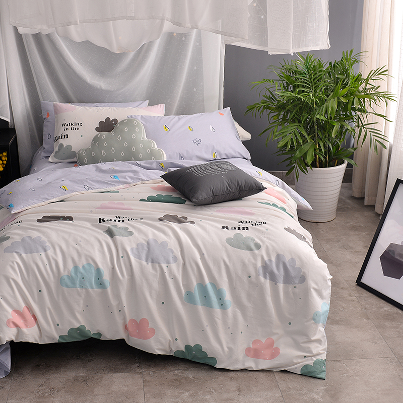 Online Buy Wholesale Cute Girls Bedding From China Cute