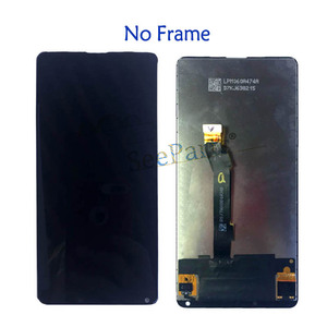 """Image 3 - 5.99"""" Original LCD For XIAOMI Mi Mix 2s Display Touch Screen Digitizer Assembly With Frame For Mix 2S LCD Screen Replacement"""