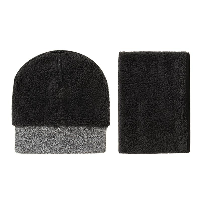 scarf hat set (16)
