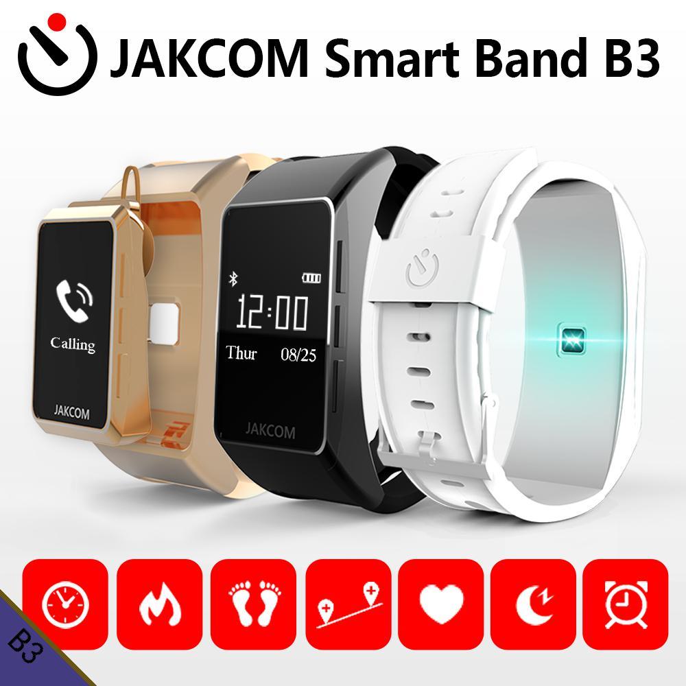 Smart Electronics Wearable Devices Jakcom B3 Smart Band Hot Sale In Smart Watches As Hublo Watch Weloop Hey 3s Watches Men Good Taste