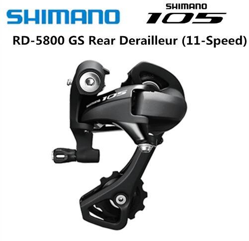 SHIMANO 105 RD 5800 R7000 Rear Derailleur Road Bike 5800 SS GS Road bicycle Derailleurs 11