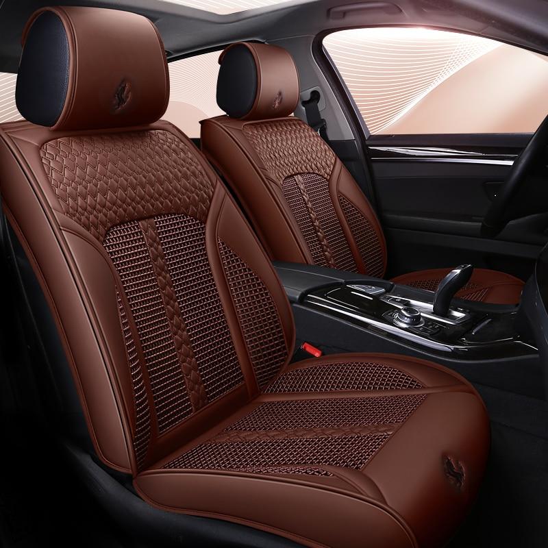 2018 Cadillac Ats Interior: 2018 New For Cadillac ATS CTS XTS SRX SLS Escalade 5D Full