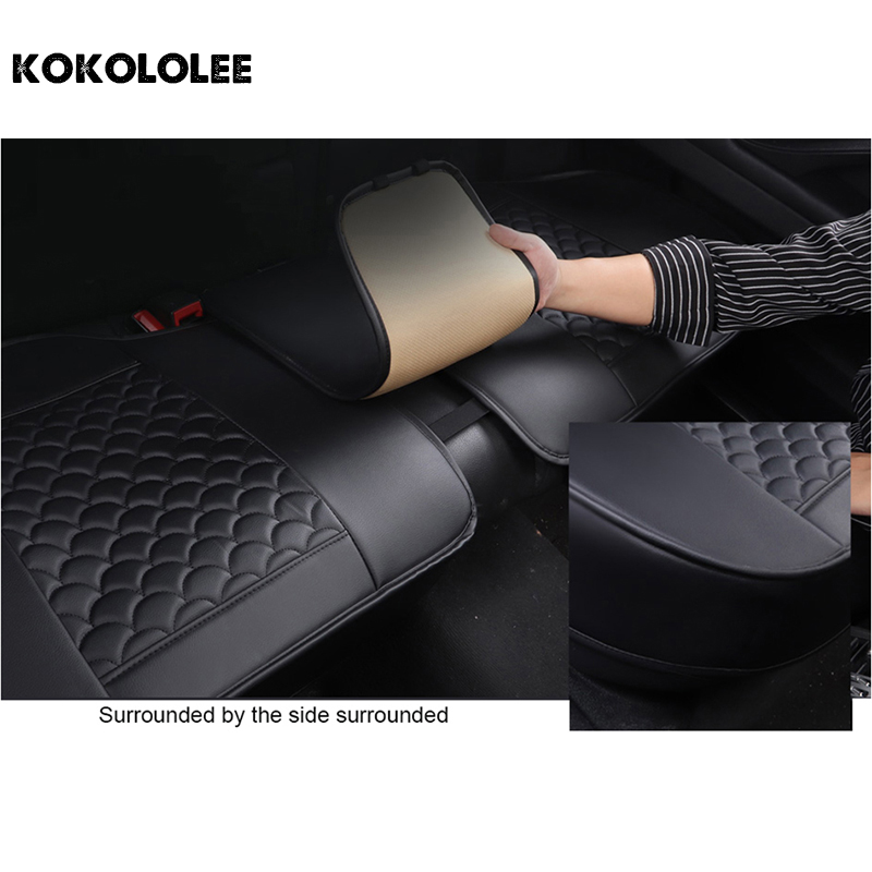 yeti chair accessories fold up camping chairs kokololee special leather car seat covers for skoda rapid fabia superb octavia automobiles auto cover in