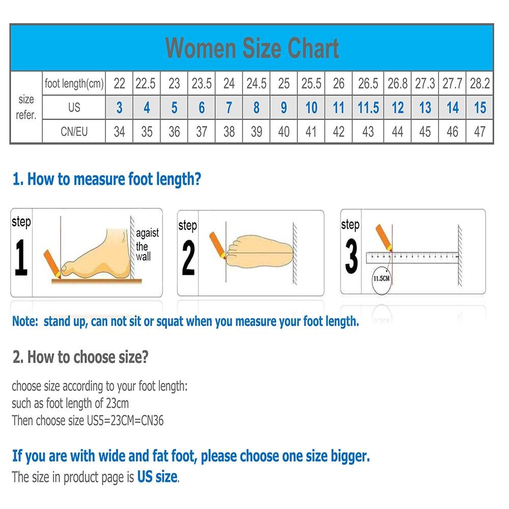 size chart 3-15